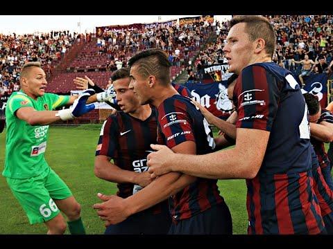 Pogoń Szczecin 1-1 Wisła Kraków (KULISY)