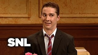 He Likes You - Saturday Night Live