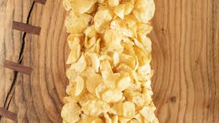 Kettle Brand Chip Reveal Video