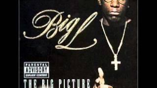 Watch Big L Who You Slidin Wit video