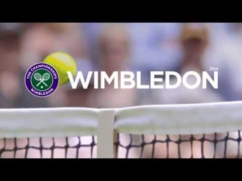 The BBC prepares for Wimbledon 2014