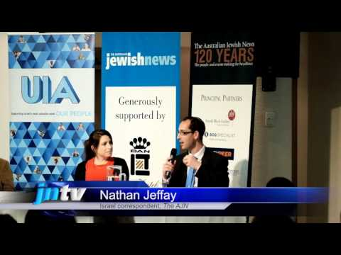 After Israel's elections – what now? - Panel discussion