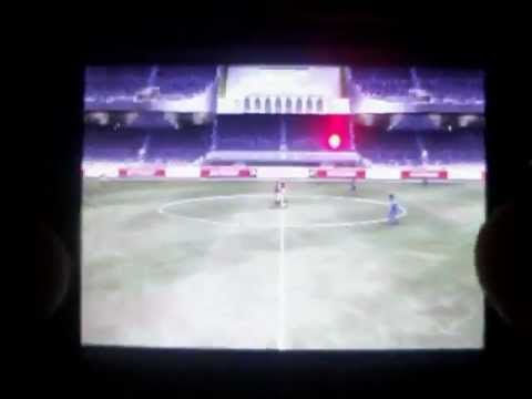 PES 2012 on Samsung Galaxy Mini GT-S5570