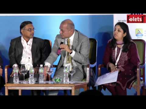 elets Ports Summit 2015 - Maritime Clusters: Ease of Doing Business... - Krishna Kotak, Chairman...