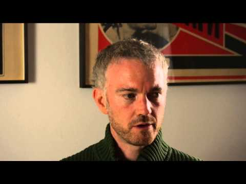 Interview with Elton Barker (Open University, UK)