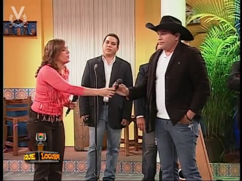 Que Locura - Coplas y Copleros la víctima Fernando Tovar