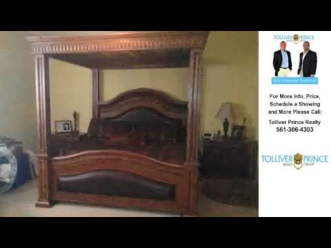 17394 Orange Boulevard, Loxahatchee, FL Presented by John Tolliver.