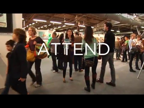 Artexpo New York 2016 - Day 3 Highlights