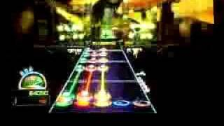 Vídeo 186 de Guitar Hero