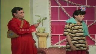 Dheaan Kar Dheaan New Stage Drama Nasir Chiyoti and Tariq Teddy Full Comedy Play
