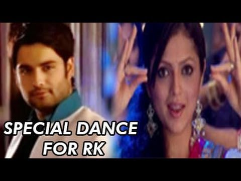 Madhubala Dances & Romances Rk In Madhubala Ek Ishq Ek Junoon 31st January 2013 video