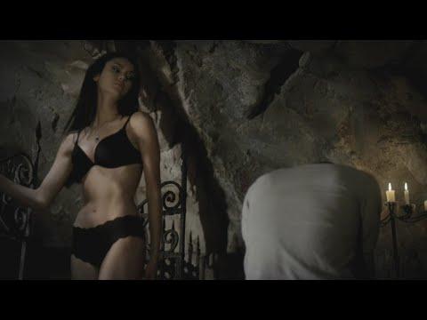 Nina Dobrev - Sexy Nina - The Vampire Diaries S01 & 02 Mix