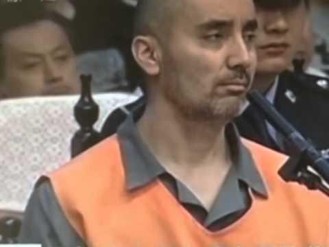 Three in Tian'anmen terror attack sentenced to death