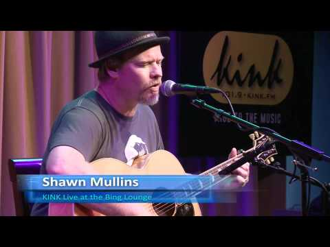 Shawn Mullins - Beautiful Wreck (Bing Lounge) Music Videos