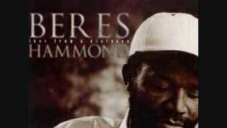 Watch Beres Hammond Black Beauty video