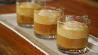 Coffee Ice Cream   Cooksmart   New Season   Sanjeev Kapoor Khazana