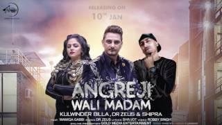 News | Angreji Wali Madam | Kulwinder Billa,Dr Zeus, Shipra Ft Wamiqa Gabbi | Speed Records
