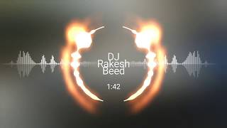 Jab Tak Hai Jaan(Gabbar Dialouge)Pro Aaradhi Style DJ Rakesh Beed