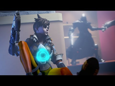 Overwatch - Unbelievable Escapes