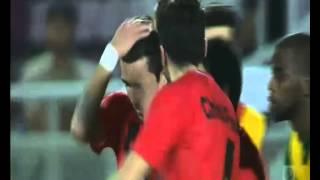 اهداف مباراة الجيش 0 - 1 لخويا - دوري نجوم قطر