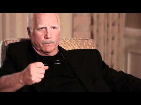 Richard Dreyfuss on Civic Education