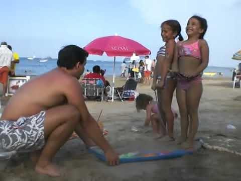 Chicas en bikini II