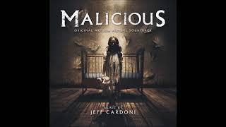 "Malicious Soundtrack - ""Aftermath"" - Jeff Cardoni"