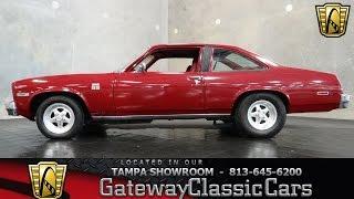 1978 Chevrolet Nova SS