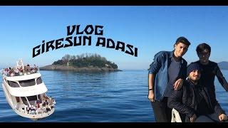 #VLOG Giresun Adası [Altın Post Yat Turu]