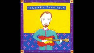 Watch Richard Thompson Keep Your Distance video