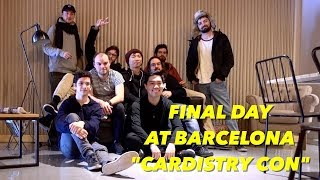 The Final Day of Barcelona