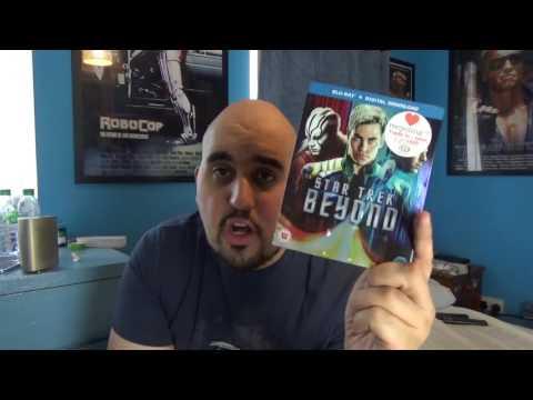Massive Blu Ray Pick Ups, Six Months Worth Update