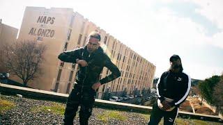 Naps (Ft. Alonzo) - Dans Le Block (Clip Officiel)