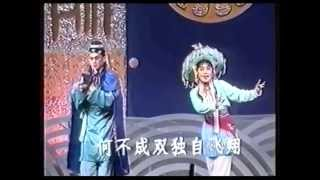 "Hainanese Opera Contest Finals-Singapore Guest Artistes(1)""Dream of Pheonix Coronet"""