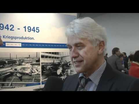 75 Jahre Flugzeugbau in Nordenham (Teil 2)
