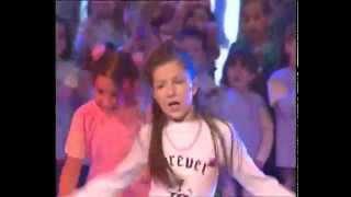 Super Zvezda 2005 - Dijana Jakimovska - PAK SUPER ZVEZDA