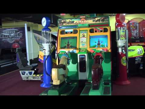 The Final Furlong - Video Arcade Simulator - PrimeTime Amusements