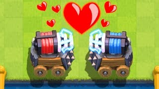 Funny Moments & Glitches & Fails | Clash Royale Montage #18