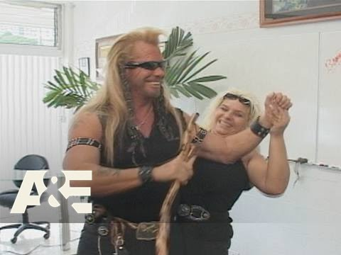 Dog The Bounty Hunter: It Takes Two to Tango