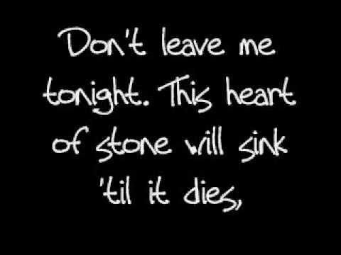 Secondhand Serenade - Stay Close Dont Go