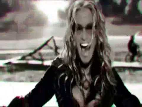 Anastacia - Evolution Music Vídeo 2014