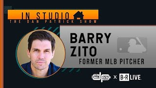 Former MLB Pitcher Barry Zito Puts on a Mancave Concert amp Talks Life After Baseball | 9/19/19