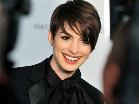 Anne Hathaway Joins Christopher Nolan's INTERSTELLAR - AMC Movie News