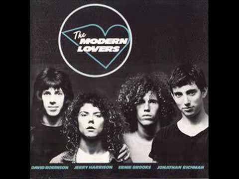 Modern Lovers - Dignified & Old