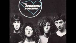 Watch Modern Lovers Dignified And Old video