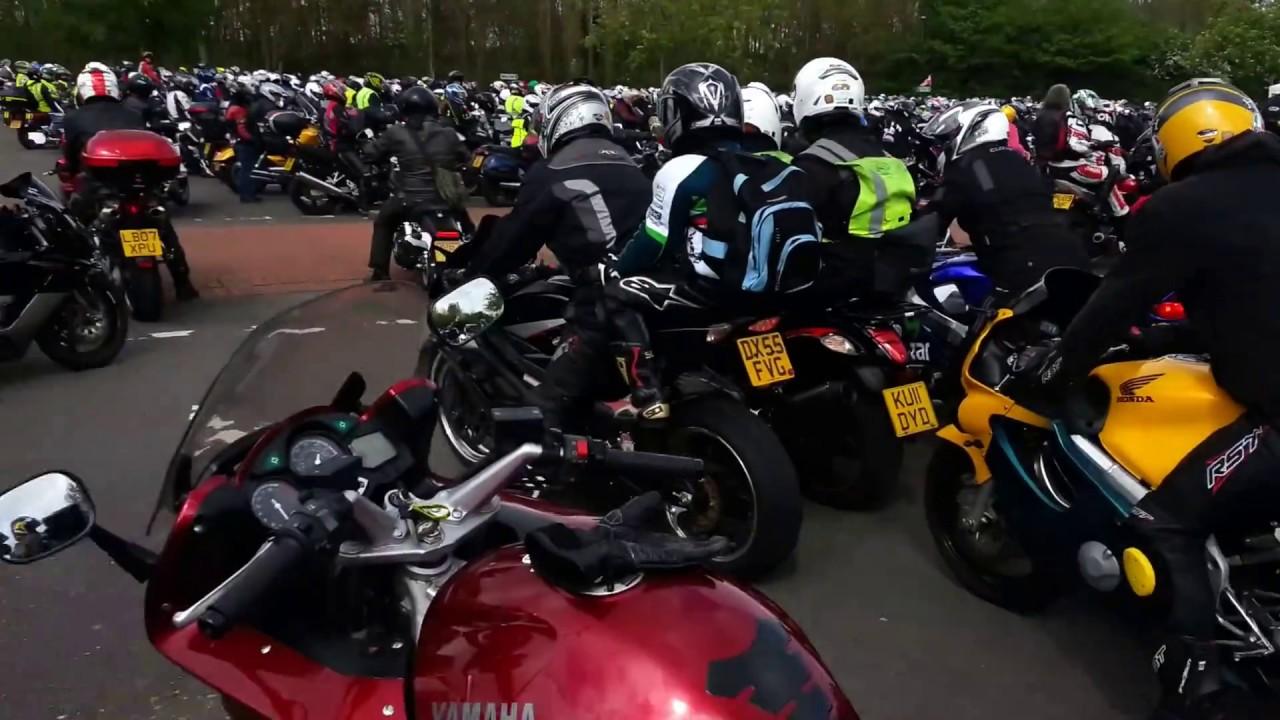 Bikes 4 Bikers Cosford Bike Life Fest