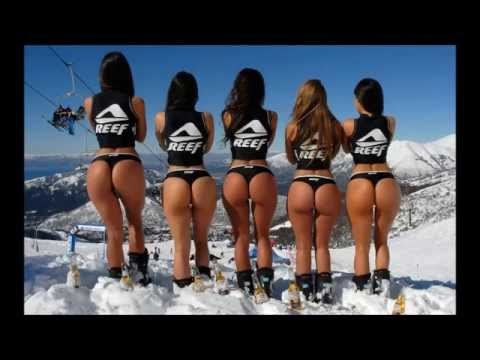 Sexy Sexy Women Who Naked Ski Are Some Of Our Favorite Ladies YouTube (Film/Video)