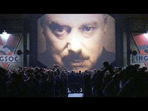 New Film Adaptation of George Orwell's 1984 in the Works?  Ron Howard Wants to Produce it