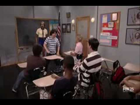 COACH HINES- Saturday detention