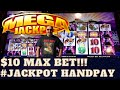 biggest hit on buffalo slot machine on youtube full 10 minute bon  Picture